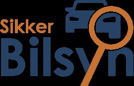 Bestil tid til bilsyn logo