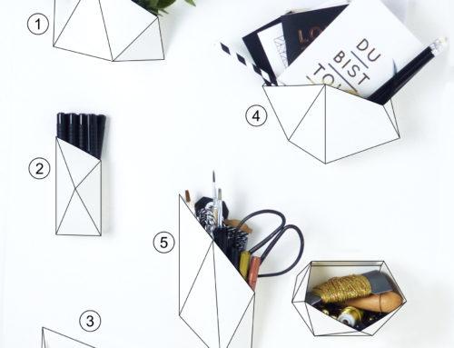 Papier Plotten – Ritzen & Schneiden