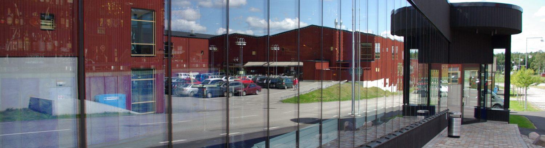 Silikonglassystem Sweden AB