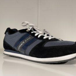 Versage Jeans blue sneaker
