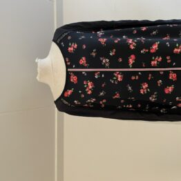 Voorafbeelding van de Marccain floral blouse