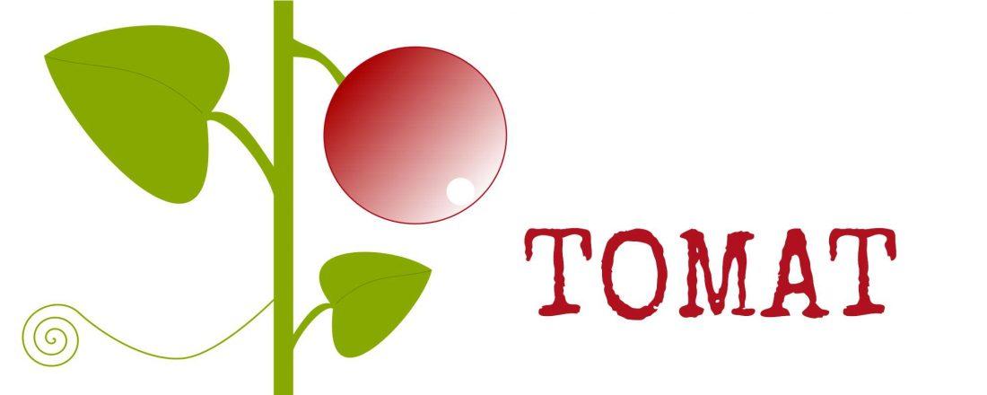 Julkalender eller julodlingskalender - tomat