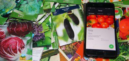 Jag gästbloggar på Gardenize-bloggen