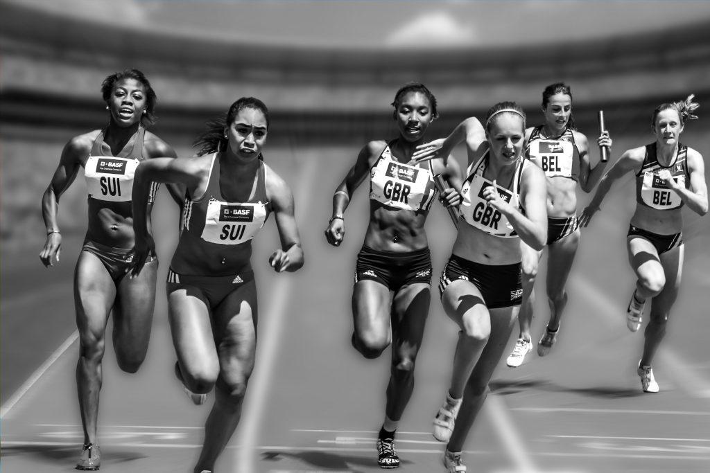 HIIT ist schnell wie ein Sprint