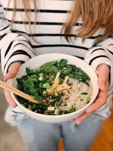 Low Carb Ernährung - frisch und gesund