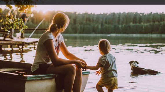 Carta a mi hija - Día Internacional de la Mujer