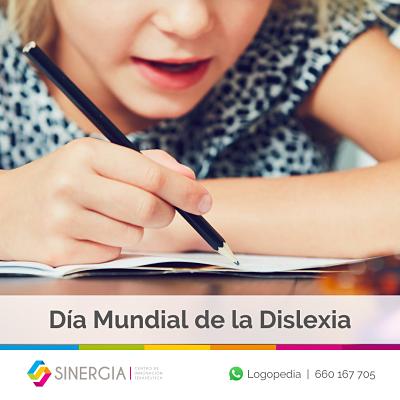 Día Mundial Dislexia