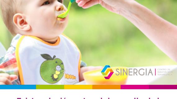 Relación entre alimentación y habla en la infancia