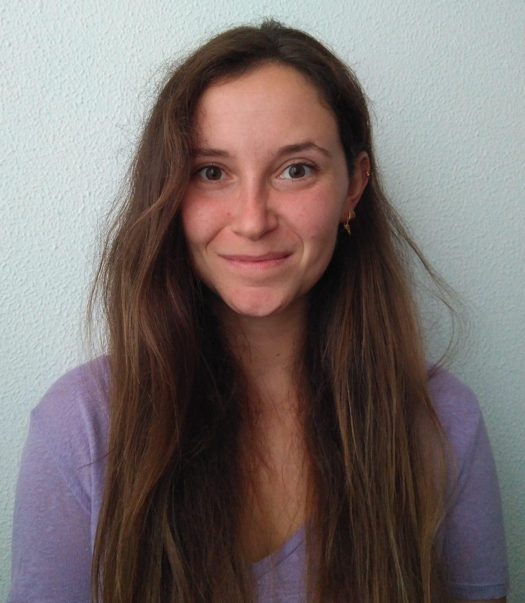 Cristina Barrós Pérez