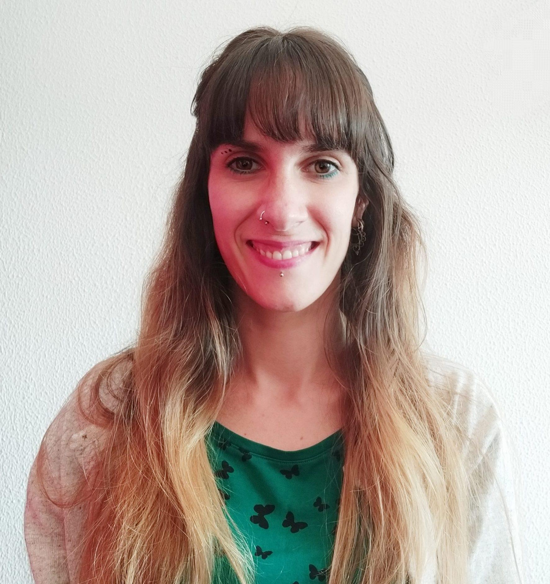 Ana Cristina Díez de la Flor