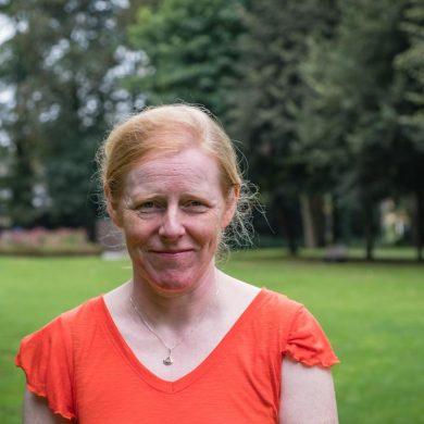 Karin Breda