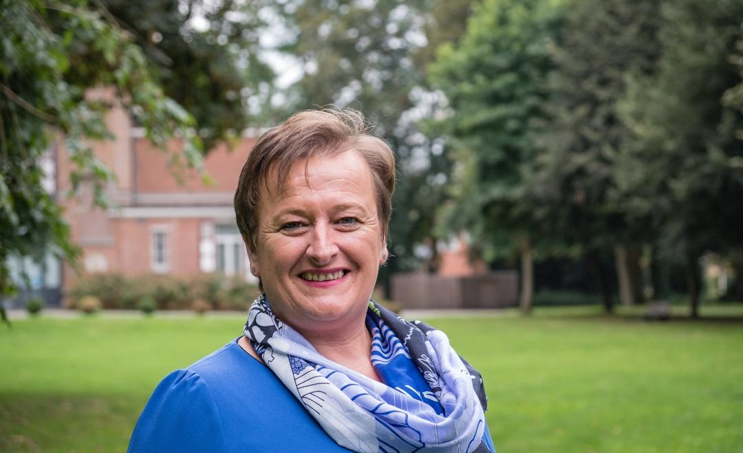 Monique Francken