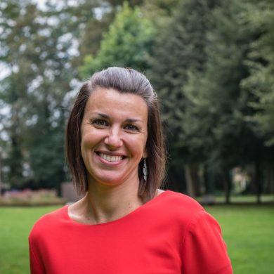 Corinne Lauryssen