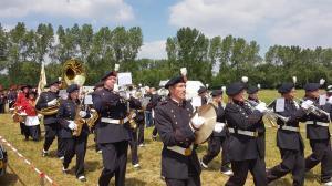 Bondschuttersfeest Horn 2017 (1)