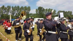 Bondschuttersfeest Horn 2017 (2)