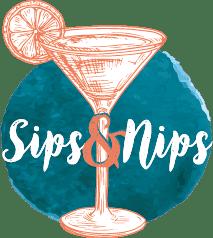 Logo Sips&Nips | Cocktail webshop | Cocktail tastings en workshops | Cocktail catering