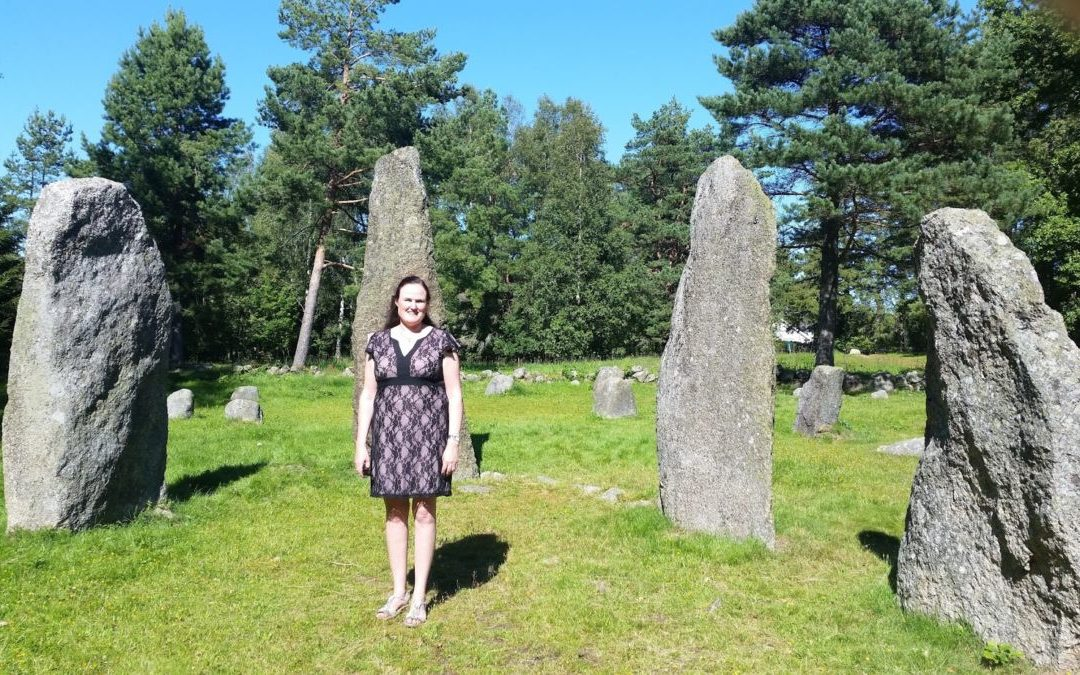 Norges stonehenge – et fantastisk sted!