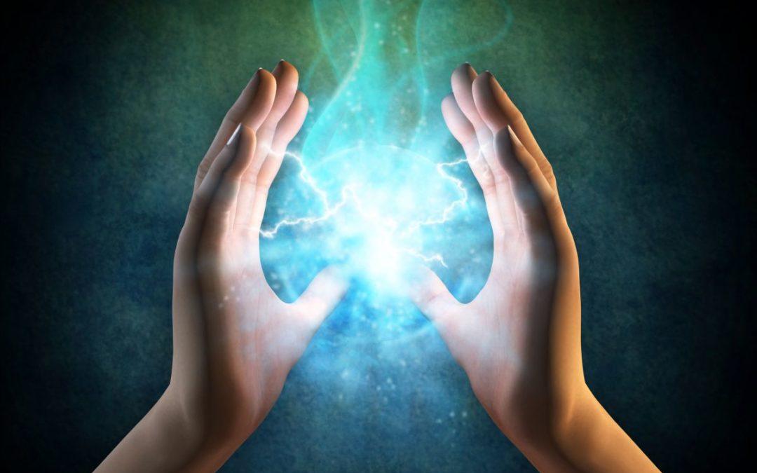 Kan du heale en som ikke vil ha healing eller ikke tror på healing?