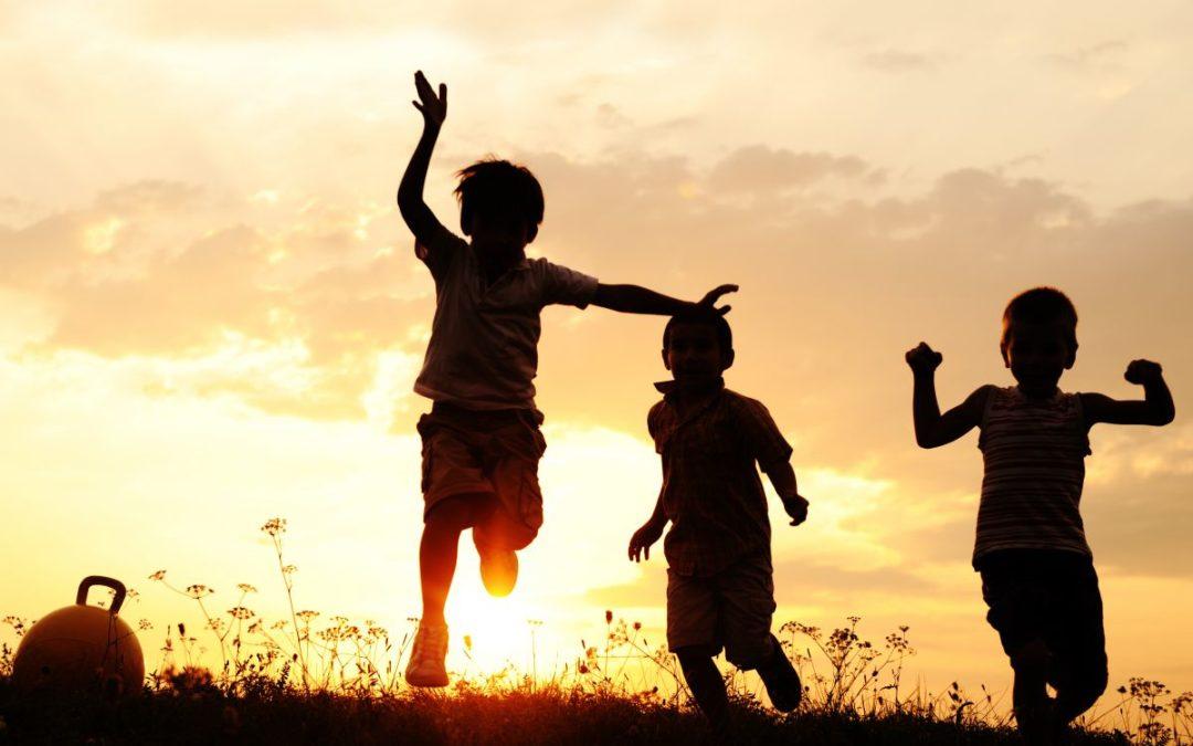 Hvor sunn er egentlig barneidretten… for barna?