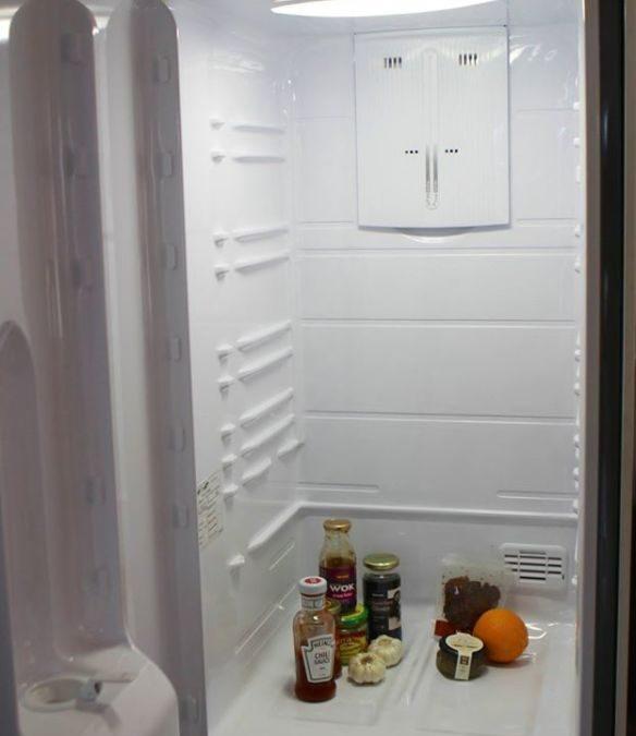 Da har jeg kastet norske bønder ut av kjøleskapet