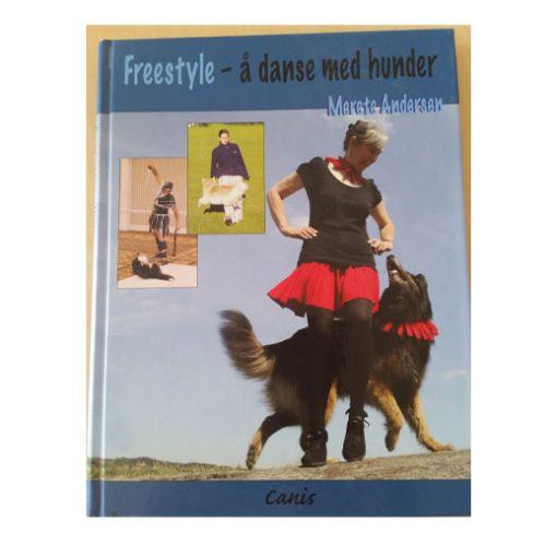 Freestyle a danse med hunder