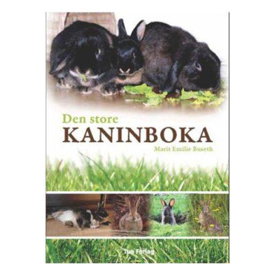 den store kaninboken