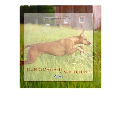 hundemassasje og streching