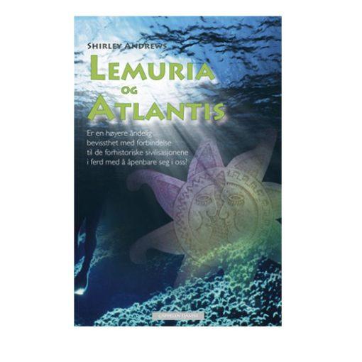 lemuris og atlantis