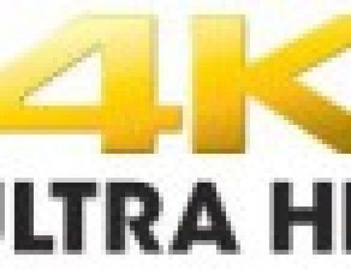 4K videoformat