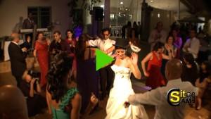 Dans med Hög hatt