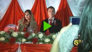 Indisk bröllop