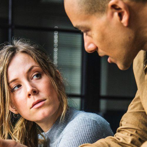 Nært samarbejde med rådgiver og klar kommunikation med familien giver gode udfald