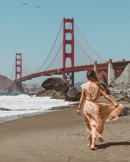 3 Days in San Francisco Ininerary