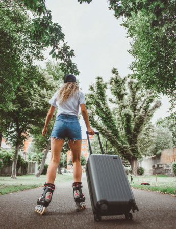 Turio Luggage