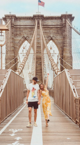 10 Most Visited Atractions in New York