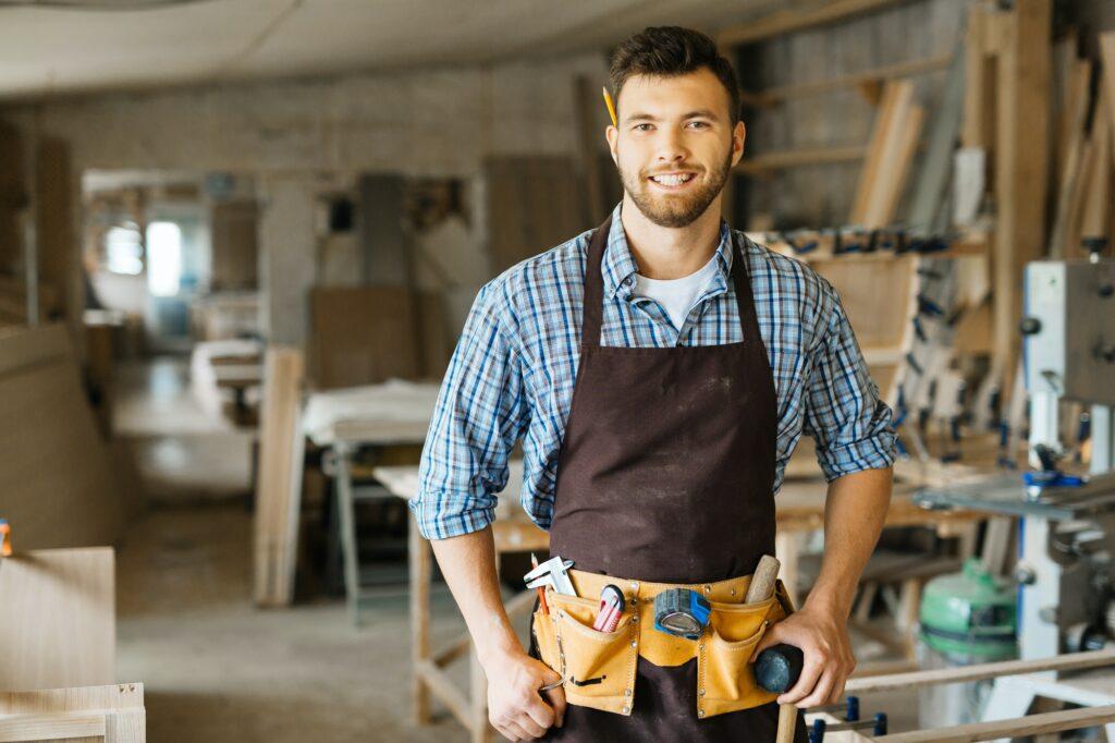 Tømrer pris - Hvad koster det at hyre en tømrer for en dag og kan det lade sig at gøres?