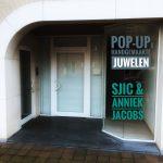Co-creactief ondernemen: pop-up unieke handgemaakte juwelen in Heusden