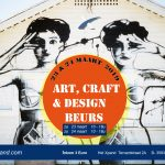 SJIC juwelen op Art, Craft & Design Beurs  in XPAND