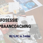 Infosessie SJIC Loopbaancoaching in Heusden-Zolder