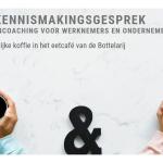 Gratis kennismakingsgesprek SJIC loopbaancoaching in Wellen - okt 2019