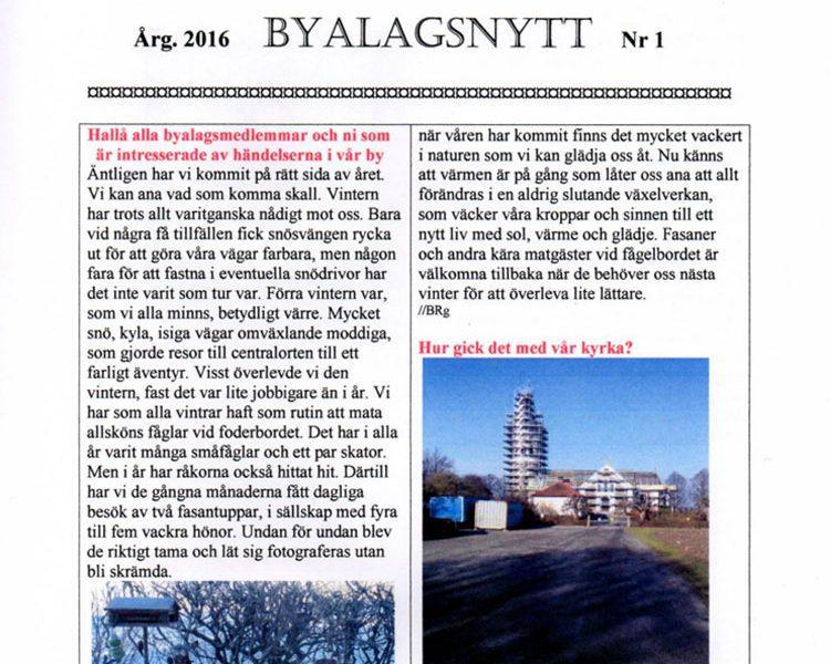 Byalagsnytt 2016