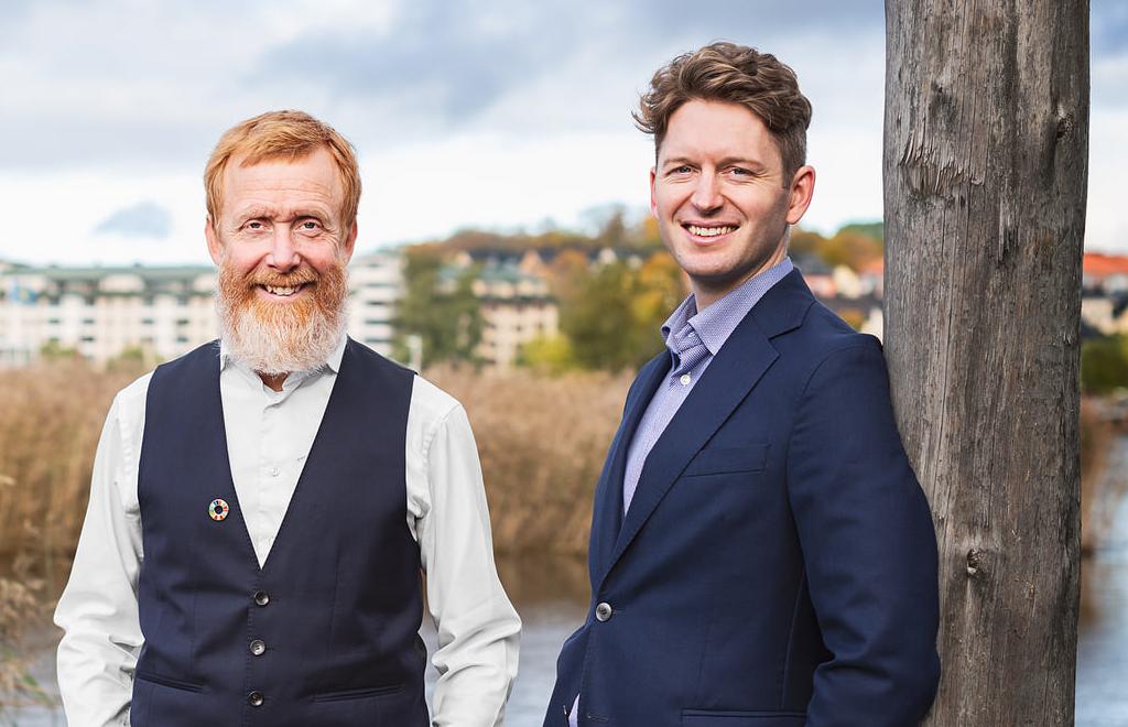 Sjöstadsföretaget LINK Arkitektur