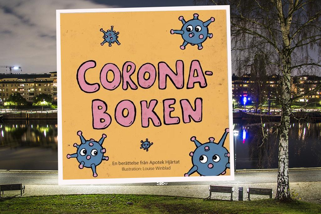 Coronaboken