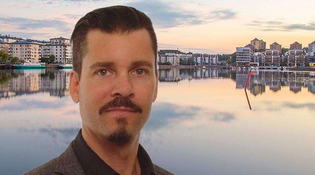 Erik Bolander tillträder som VD för Bengt Dahlgren Stockholm A