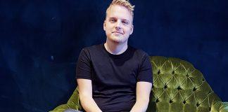 Martin Hernblad
