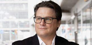 Mattias Lundgren, vd & koncernchef för SSM