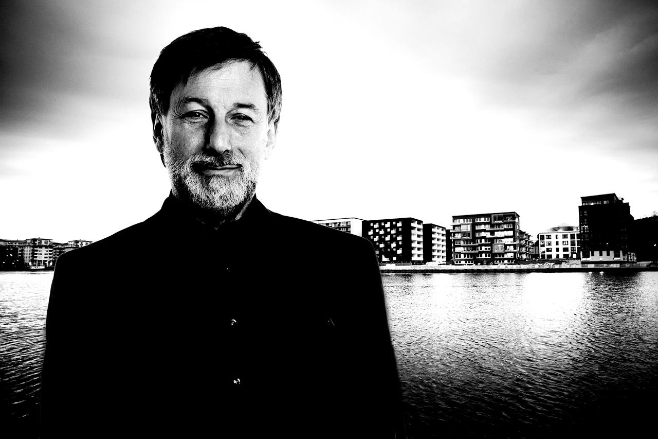 Politiker i Hammarby Sjöstad
