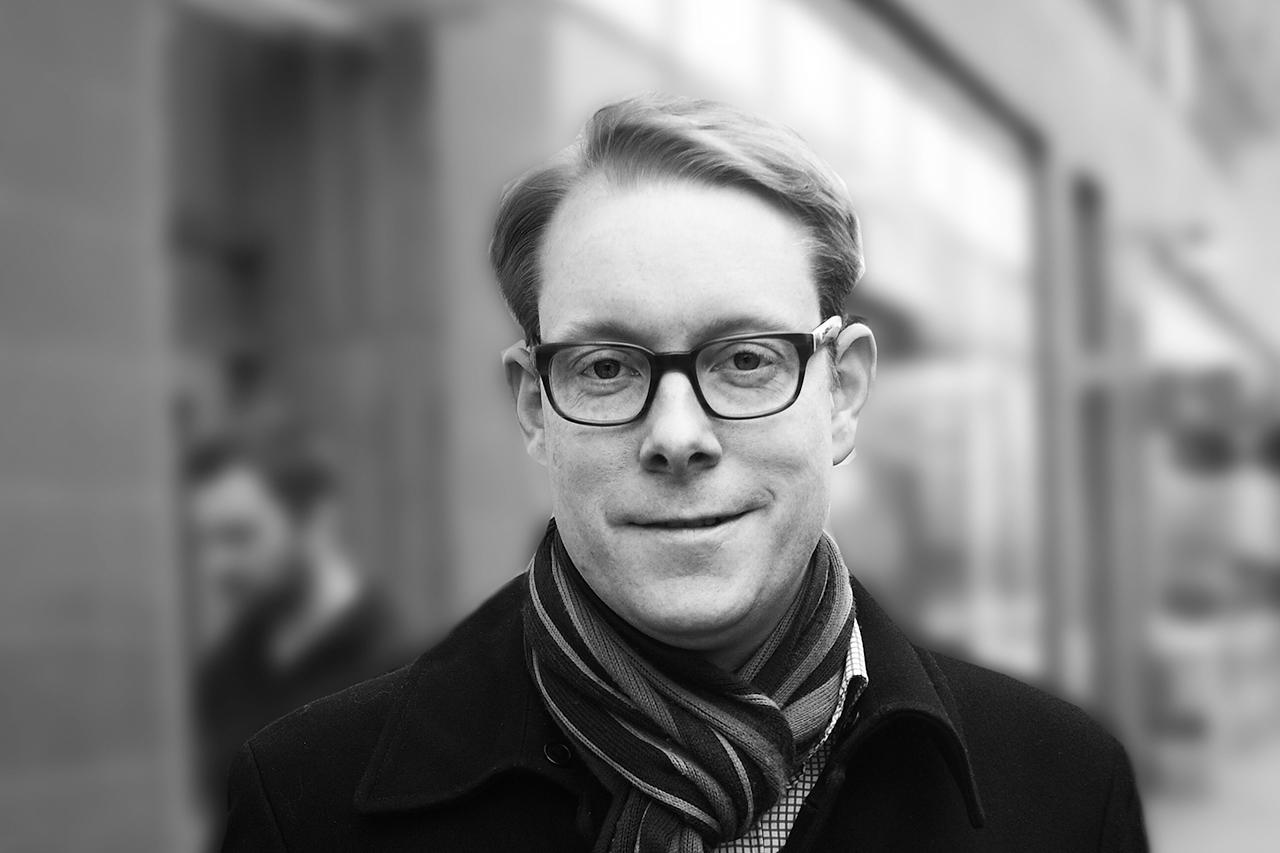 Tobias Billström Moderaternas gruppledare i riksdagen