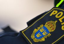 Misstänkt mordförsök i Hammarby Sjöstad