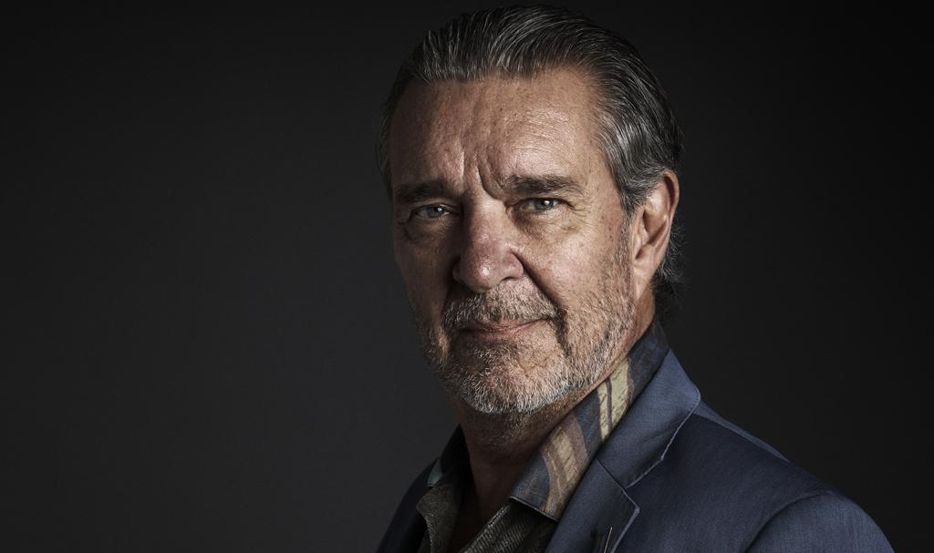 Kjell Kjelle Bergqvist